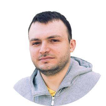 Ivan Kachkivskyi