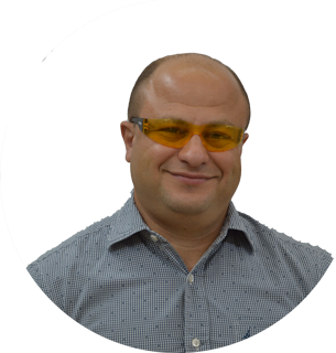 Igor Rabinovich